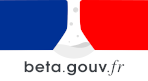 Logo beta gouv