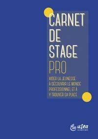 Couverture de Carnet Stage Pro